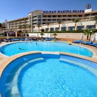 Hotel Marina Sharm **** Sharm El Sheikh (ex.Helnan Marina)