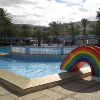 Hotel El Mouradi Port El Kantaoui **** Port El Kantaoui