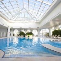 El Mouradi Hammamet Hotel **** Yasmine Hammamet