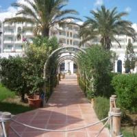 Hotel El Mouradi Hammamet ***** Hammamet