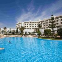Hotel El Mouradi Hammamet **** Yasmine Hammamet