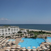 El Mouradi Palm Marina Hotel ***** Port El Kantaoui