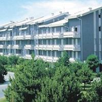 Marina Grande Apartmanház - Bibione (Lido dei Pini)