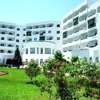 Hotel Jinene Resort *** Sousse