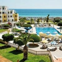 Hotel Thapsus **** Mahdia
