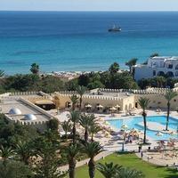 Hotel Tour Khalef ***** Sousse