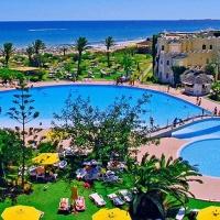 Hotel LTI Mahdia Beach & Aquapark **** Mahdia
