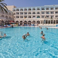 Hotel Prima Sol El Mehdi **** Mahdia