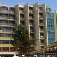 Hotel Edelweiss **** Aranyhomok