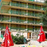 Hotel Gradina *** Aranyhomok