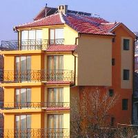 Villa Time Out Apartman *** Sozopol