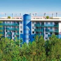 Residenza Delle Terme Apartman - Bibione (Spiaggia)