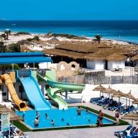 Hotel Club Calimera Yati Beach **** Djerba