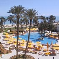 Hotel Eden Star **** Zarzis (Djerba)