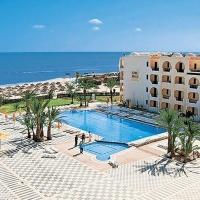 Hotel Diana Beach *** Djerba
