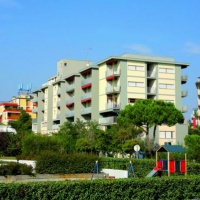 Laguna Grande Apartmanház - Bibione (Spiaggia)