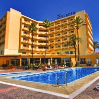 Hotel Royal Costa *** Torremolinos