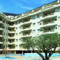 Aqua Hotel Montagut Suites **** Santa Susanna