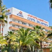 Hotel Marsol **** Lloret de Mar