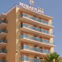 Hotel Reymar Playa *** Malgrat de Mar