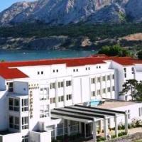 Hotel Zvonimir **** Baska (Krk)