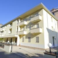 Hotel Vannucci *** Rimini (Marina Centro)