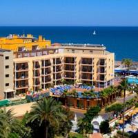 Hotel Sol Don Marco **** Torremolinos