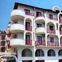 Hotel Albatros *** Letojanni