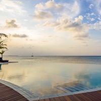 Hotel Kuredu Island Resort & Spa **** Maldív-szigetek