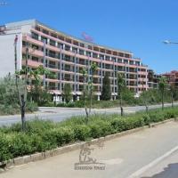 Hotel Flamingo **** Napospart