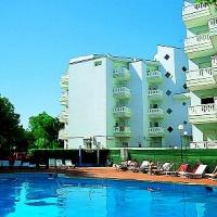 Apartman Residence Rubin - Lignano (Riviera)