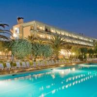 Hotel Naxos Beach Resort **** Giardini Naxos