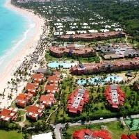 Hotel Tropical Princess Beach Resort & Spa **** Punta Cana - Bécsi Indulás