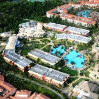Hotel Royalton Splash Punta Cana Resort & Spa **** Punta Cana