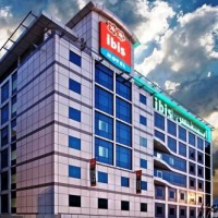 Hotel Ibis Al Barsha *** Dubai (Wizzair járattal Budapestről)