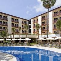 Hotel Ibis Phuket Patong *** Phuket