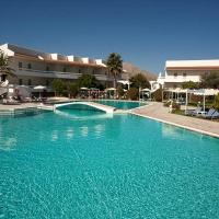 Hotel Niriides Beach **** Rodosz