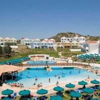 Hotel Cyprotel Faliraki **** Faliraki