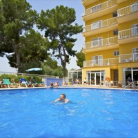 Hotel Paradise Beach *** Mallorca