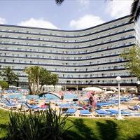 Hotel Atlantic Park **** Mallorca, Magaluf