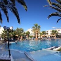 Hotel Europa Beach **** Kréta, Analipsi