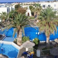 Hotel Europa Beach **** Analipsi
