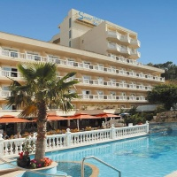 Hotel Bahia Del Sol **** Mallorca, Santa Ponsa