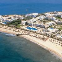 Hotel Knossos Royal ***** Kréta, Anissaras