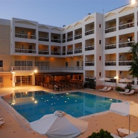 Hotel Hersonissos Palace ***** Hersonissos