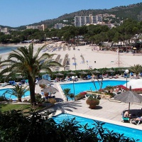 Hotel Beverly Playa *** Mallorca