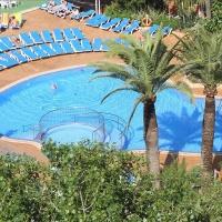 Hotel Don Juan *** Mallorca, Magaluf