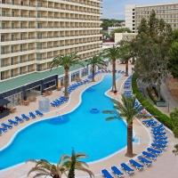 Hotel Sol Mirlos Tordos *** Mallorca