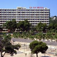 Hotel Sol Palmanova (Ex Mirlos Tordos) *** Mallorca, Palmanova