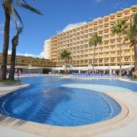 Hotel Samos *** Magaluf